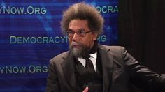 Cornel West: Justice and Accountability are Necessary to End Tension over Killings by Police