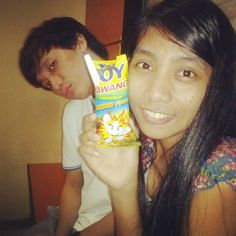 .@iamcarly19 | hey yo Neneng B!! #boybawang #spoon #vinegarette | Webstagram - the best Instagram viewer