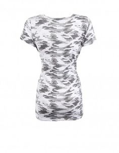 """T-Shirt """"Camouflage"""" - Trendyberry"""
