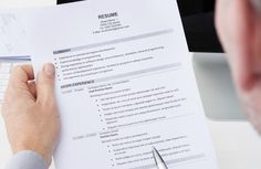 The 24 Best Resume Keywords for Your Job Search