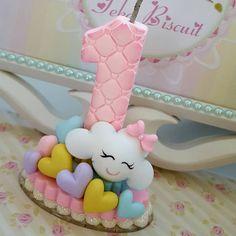 Vela Chuva de amor ❤ #biscuit #porcelanafria #veladebiscuit #veladecorada #velachuvadeamor #chuvadeamor #chuvadebencaos #festachuvadeamorideias #festachuvadeamor