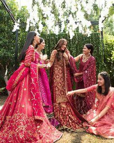 Asian Wedding Dress Pakistani, African Print Wedding Dress, Pakistani Bridal Lehenga, Asian Bridal Dresses, Simple Pakistani Dresses, Wedding Dresses Men Indian, Indian Fashion Dresses, Simple Wedding Gowns, Wedding Dress Men