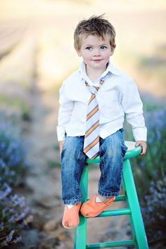 Toms Shoes OFF!>> Taylor Joelle Designs Mason's Plum Striped Tie - My favourite tie they have made yet! Love the look they put together in the photo :) Sam Taylor Joelle Designs Little Boy Fashion, Fashion Kids, Toddler Poses, Baby Boy Photos, Modern Kids, Boy Hairstyles, Stylish Kids, Cute Poses, Beautiful Children