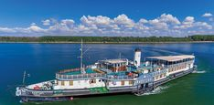The Radetsky ship again welcomes visitors in April - Bulgaria Travel News Steamboats, Travel News, National Museum, Bulgaria, Romania, Ship, History, Life, History Books