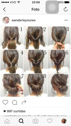 Easy, hope this works out quick morning hair!: Easy, hope this works out quick morning hair!:,Прически Easy, hope this works out quick morning hair! Hair Tips, Hair Hacks, Hair Secrets, Peinado Updo, Hair Lengths, Hair Inspiration, Colour Inspiration, Hair Beauty, Beauty Tips