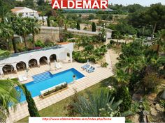 Find villas for sale in Spain at Aldemar homes, here they provide villas in both outskirts and in the interior of the city. For more detail you can visit other website @ http://www.aldemarhomes.com/property-for-sale-in-moraira.php