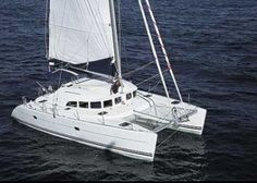 A Crewed Catamaran Charter is Better Than a Bareboat Charter
