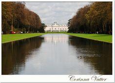 Schloss Benrath Düsseldorf Germany | Hochzeitsfotograf | Wedding Location