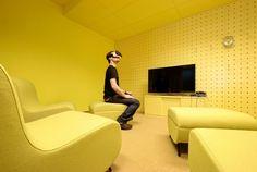 Nanobit Office by Brigada, Zagreb – Croatia » Retail Design Blog