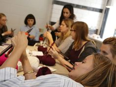 Five of the best knitting classes and knitting clubs in London. Knit one, purl one and meet likeminded crafty people.