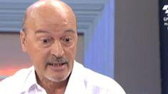Tony Leblanc no ha podido acudir al plató. Antonio Fernández, su hijo mayor, ha recordado su vida 14/07/2012
