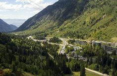 Snowbird is a #GREEN resort. Since 1977, #Snowbird  has been committed to environmental stewardship - from improving wildlife habitat to resort-wide recycling programs.  #recycle #earthday #earthday2015 #resort #utah #wasatch