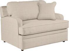 Diana Supreme Comfort™ Twin Sleep Chair by La-Z-Boy