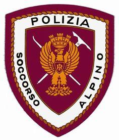 POLIZIA SOCCORSO ALPINO