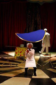O Centro de Formação Cultural Cidade Tiradentes recebe programação teatral e circense nos dias 10, 11 e 12 de julho. A entrada é Catraca Livre.