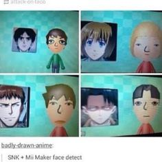 I'M DYING OF LAUGHTER || Attack on Titan - #AOT