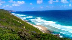 45 Breathtaking Views from the World's Greatest Hiking Circuits Bibbulmun Track, Australia
