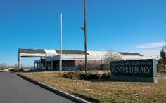 Hunter Library-SLCo, West Valley City, Utah.  Pinterest boards here:  http://pinterest.com/hunref/?d