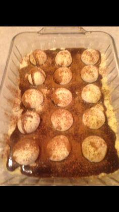 Looks yummy! Pecan Cinnamon Rolls, Pecan Rolls, Breakfast Dishes, Best Breakfast, Breakfast Recipes, Caramel Rolls, Caramel Pecan, Rhodes Dinner Rolls, Rhodes Rolls