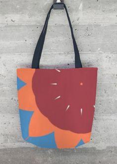 VIDA Statement Clutch - abstracto orange by VIDA R6MuYTE5wr