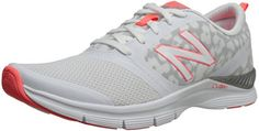 Possible work shoes? New Balance Women's WX711 Training Shoe,White/Pink,7 B US New Balance http://www.amazon.com/dp/B00GYW20YM/ref=cm_sw_r_pi_dp_FH2Pub1NXQ3AV
