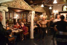 Dancing Resto Zorba