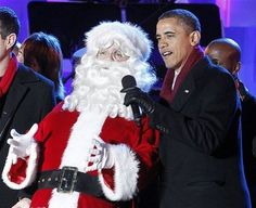"""Obama's latest assault on America… President Barack Obama's Department of Veterans Affairs has banned employees at its facility in Salem, Virginia, from saying """"Merry Christmas"""" to veterans. It started as a broader ban that included Christmas trees."""