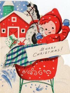 barn sleigh