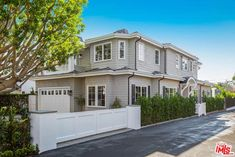 165 S Anita Ave, Los Angeles, CA 90049 | MLS #19-441448 | Zillow House Design, Mansions, House Styles, Home Decor, Decoration Home, Manor Houses, Room Decor, Villas, Mansion