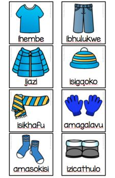 IsiZulu Winter (Ubusika) Story and Clothes Sorting Cards Phonics Worksheets, Kindergarten Worksheets, Zulu Language, Photography Challenge, Home Schooling, Sorting, Cool Kids, Literacy, Homeschool