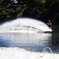 Water Ski & Wakeboard Team – AgentCali.com @finn_chinnery waterski wakeboard active ocean water sport agentcali teen athlete