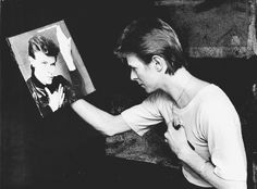 thedoppelganger:    David Bowie
