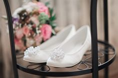 White Wedding shoes Religious Ceremony, White Wedding Shoes, Pastel Colors, Fine Art Photography, Wedding Photos, Groom, Dress Shoes, Bride, Wedding Dresses