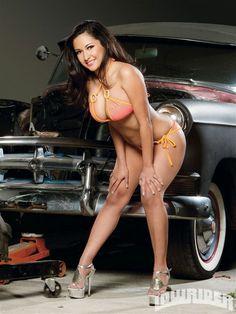 Sandy Garza