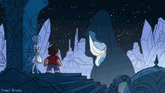 Imagen de gif, steven, and blue diamond