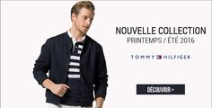 Nouvelle collection Tommy Hilfiger