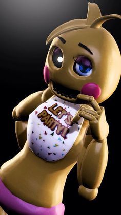 Image result for fnaf couples gold94chica gifs
