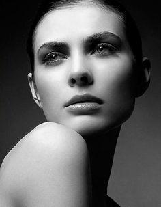 Beauty & Fashion Photography by Michael David Adams