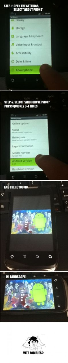 Cool Android Phone Trick