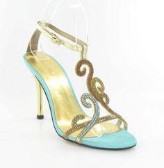 aquamarine heels 3-inch - Google Search