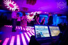 Chicago Wedding & Event Disc Jockeys MDM Entertainment Unveils Portable LED Illuminated Dance Floor Wedding Vendors, Wedding Events, Wedding Ceremony, Social Dance, Wedding Planning Websites, Wedding Entertainment, Chicago Wedding, Special Events, Entertaining