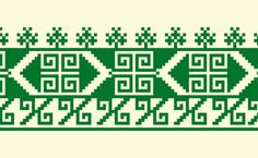 Free vector Russian embroidery ornament Russian Embroidery, Diy Embroidery, Embroidery Patterns, Tapestry Crochet Patterns, Lace Patterns, Knitting Patterns, Palestinian Embroidery, Cross Stitch Borders, Calculus