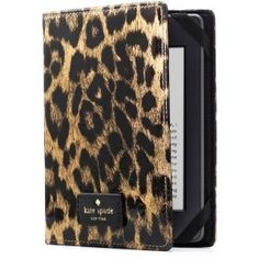kate spade patent leather kindle case... WANT