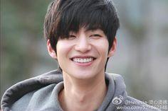 OFFICIAL] Song Jae Rim ❤ Kim So Eun ☾ The LTE Couple ☽ WGM ...