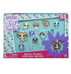 Littlest Pet Shop Series 2 Mischief Pals on Mercari Lps Littlest Pet Shop, Little Pet Shop Toys, Little Pets, Cat Care Tips, Pet Care, Lps Playsets, Lps Toys, Disney Colors, Owning A Cat