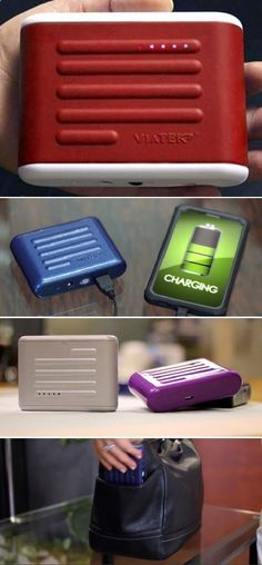 Pocket Jump - Jump Start Your Car And Recharge Any Gadgets