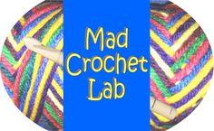 labs, free pattern, lab free, free crochet, crochet lab, mad crochet, lab spiral, crochet pattern, finger puppets