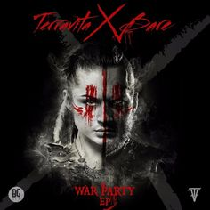 #housemusic War Party EP: Fresh from sonic beast 'The Krok', Terravita and Bare have joined forces again. With their 'War Party EP', they…