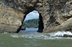 Ventanas beach...enjoy Guanacaste... #CostaRica #VentanasBeach