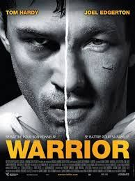 warrior movie - one of all time favs
